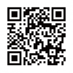 湊公民館QRコード